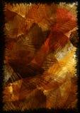 Vleugels in motie Stock Afbeeldingen