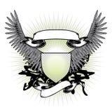 Vleugels van oorlog Stock Afbeeldingen