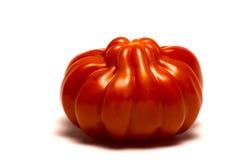 Vlezige tomaat Stock Foto's