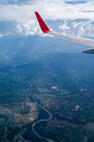 vlieg Stock Foto