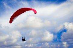 Vlieg in de hemel Royalty-vrije Stock Afbeelding