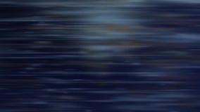 Vlieg over oceaan loopable waterspiegel, HD, hoge definitie 1080p, naadloze lijn Grote achtergrond voor filmkredieten of intro stock footage