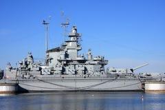 Vliegdekschip royalty-vrije stock afbeeldingen