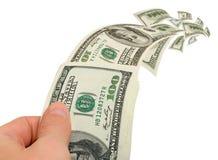 De prijzen van de bank, lasten, overdrachten, de dienst. royalty-vrije stock afbeelding