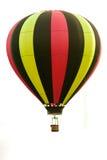 Vliegende Ballon stock foto