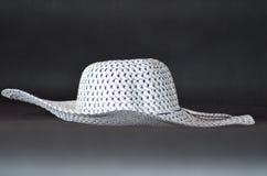 Vliegende hoed, vakantie Royalty-vrije Stock Foto