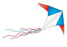 Vlieger (12) .jpg Royalty-vrije Stock Foto's