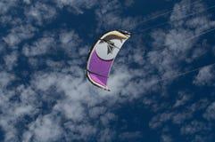 vlieger Royalty-vrije Stock Afbeelding