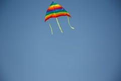 vlieger Royalty-vrije Stock Foto's