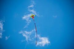 vlieger Royalty-vrije Stock Foto