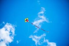 vlieger Royalty-vrije Stock Fotografie