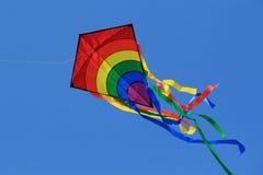 Vlieger in de hemel
