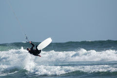 Vlieger Surfer 2 Royalty-vrije Stock Foto