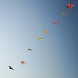 Vliegers Royalty-vrije Stock Fotografie