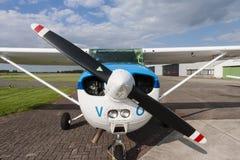 Vliegtuig, Vliegtuig royalty-vrije stock fotografie
