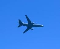 Vliegtuig 2 Stock Fotografie