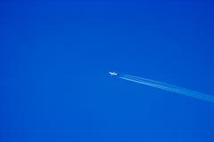 Vliegtuig Royalty-vrije Stock Fotografie
