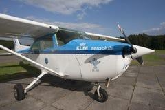 Vliegtuig, aeroplano fotos de archivo libres de regalías