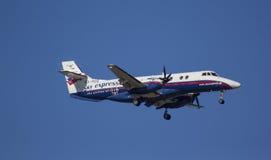 Vliegtuig Royalty Free Stock Image