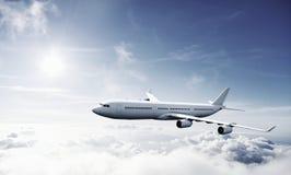 Vliegtuigen Royalty-vrije Stock Foto's