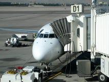 Vliegtuigen Royalty-vrije Stock Afbeeldingen