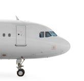 Vliegtuigenneus Royalty-vrije Stock Foto