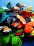 Vlinder 3 stock afbeelding