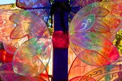 Vlinders Royalty-vrije Stock Foto