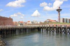 Vlissingen Στοκ φωτογραφίες με δικαίωμα ελεύθερης χρήσης