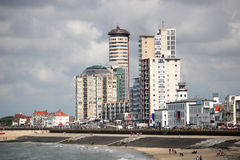 Vlissingen, Holland Stock Image