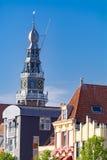 Vlissingen, town in Netherlands Stock Image
