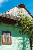Vlkolinec-UNESCO World Heritage Royalty Free Stock Images