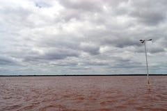 Vloed stock afbeeldingen