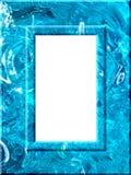 Vloeibaar frame Royalty-vrije Stock Afbeeldingen
