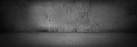 Vloer en muur stock afbeelding