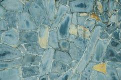 Vloer, muurbeeldhouwwerk, achtergrond en textuur Stock Afbeeldingen