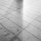 Vloertextuur en beton Stock Foto's