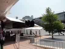 Vlootweek 2012 @ Onversaagd Museum 7 Royalty-vrije Stock Afbeeldingen