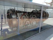 Vlootweek 2012 @ Onversaagd Museum 16 Stock Afbeelding