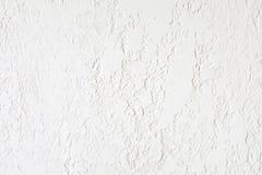 Vlotte die oppervlakte met geweven pleister wordt behandeld Geschikt om te schilderen stock fotografie