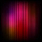 Vlotte kleurrijke samenvatting EPS 8 royalty-vrije illustratie