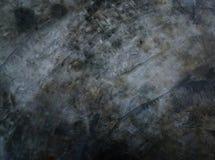 Vlotte opgepoetste cementmuren voor ontwerp stock foto