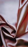 Vlotte zijdeachtergrond Royalty-vrije Stock Afbeeldingen
