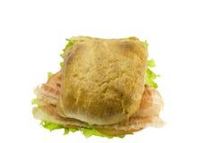 VLT Sandwich  Royalty Free Stock Photo