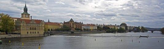 Vltava Stock Images