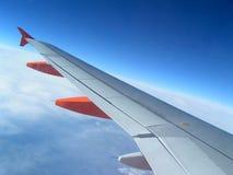Vlucht Royalty-vrije Stock Afbeelding