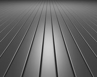 Vluchtende grijze vloer Royalty-vrije Stock Foto's