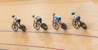 2019 UCI Brisbane Track World Cup