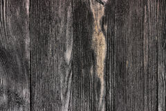 Vntage, dark wood background Royalty Free Stock Photos