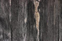 Vntage, dark wood background Royalty Free Stock Photos